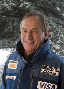 Marolt, Bill - USSA/President, CEO