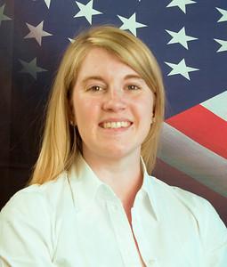 Anderson, Alice National Rankings Coordinator Athletics Photo: Carolyn Wawra/USSA