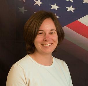 Rahn, Nancye Administrative Assistant, VP of Athletics Athletics Photo: Carolyn Wawra/USSA