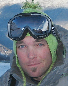 Soars, Stu Halfpipe Coach/HP Team Manager Athletics Photo: Stu Soars/U.S. Snowboarding