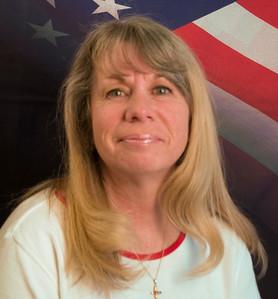 McManus, Lenea Accounts Payable Manager Accounting Photo: Carolyn Wawra/USSA