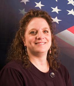 Barnes, Sheryl Member Services Director Member Services Photo: Carolyn Wawra/USSA