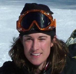 Krebs, Alexandra Eastern Alpine Competition & Development Manager Athletics Photo: Alex Krebs/U.S. Ski Team