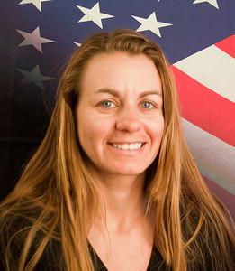 Alexandrescu-Leach, Dana Senior Programmer MIS Photo: Carolyn Wawra/USSA