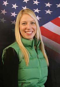 Christiansen, Margo Communications Manager Communications Photo: Carolyn Wawra/USSA