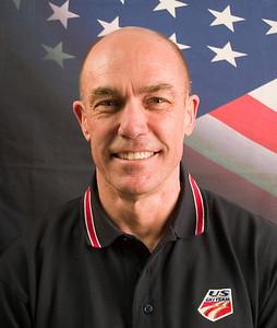 Coe, Dick Executive Vice President/COO Executive Photo: Carolyn Wawra/USSA