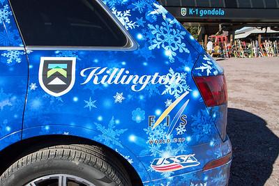 Killington WC 11.19.15