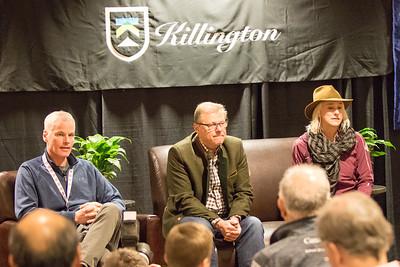 Killington WC 11/25/16 - Press Conference