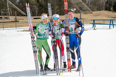 Craftsbury Sprint Finals 2/22/16