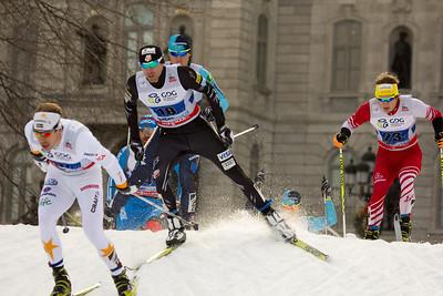 Quebec City Team Sprint 2012