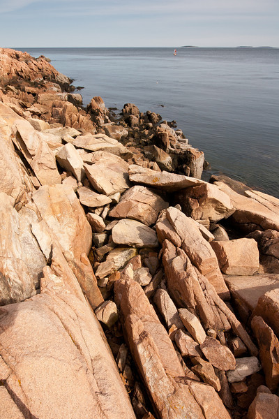 Bass Harbor, Mt. Desert Island, Maine