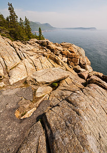 Otter Cliffs, Acadia