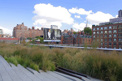 The Highline, Manhattan