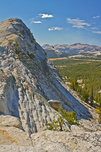 Near the Tioga Pass, Yosemite