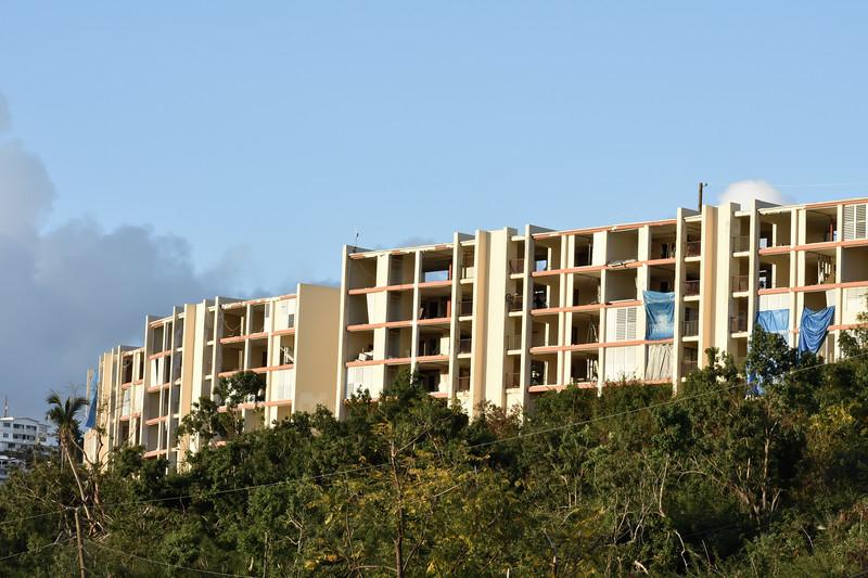 Tutu Park Hi-Rise Apartments, St. Thomas, U.S.V.I.