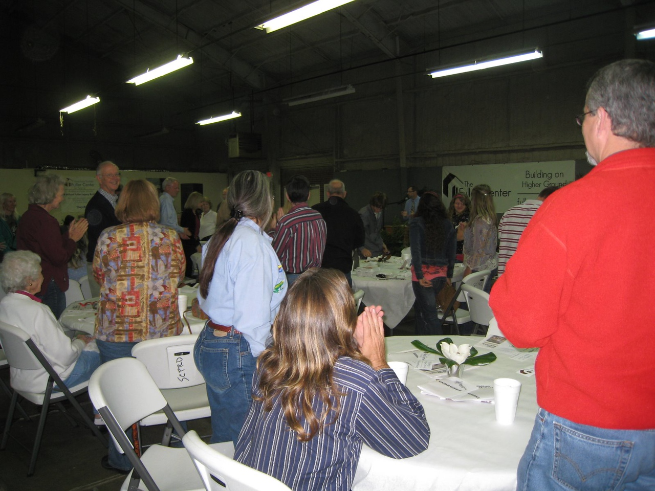 09 11-14 Fish Fry & Auction Fundraiser lcf