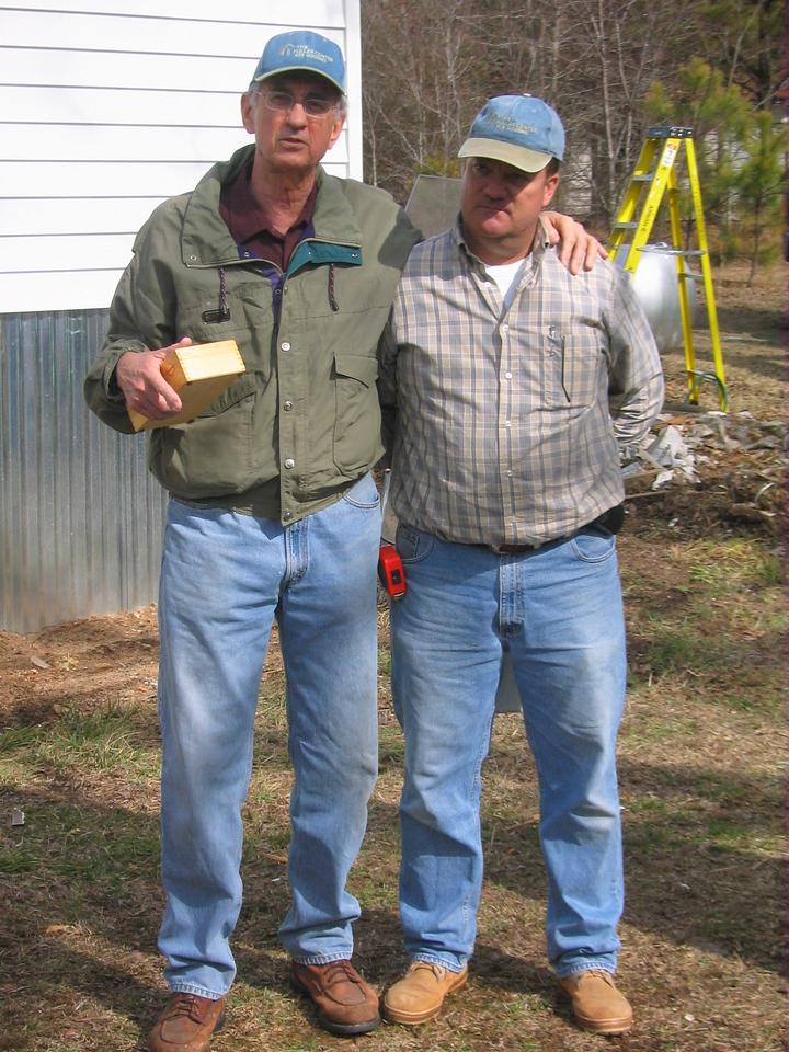 08 01 Millard and Mark Galey (leader of Atlanta FCH