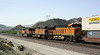 BNSF 7787, 4079 & 6960,  Cajon, California, Mon 29 April 2013 - 1014 2.