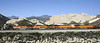 BNSF 7777, 7774, 7725 & 7735, Mormon Rocks, Cajon Pass, California, Mon 29 April 2013 2 - 0902.