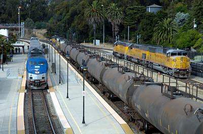 California: San Luis Obispo, 2006