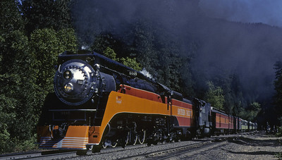 California steam, 1981