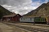 Silver Plume depot, Colorado, 10 September 2008 3