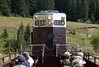 Leadville, Colorado & Southern No 1714, returning to French Gulch, Colorado, 9 September 2008 - 1420.