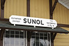 Sunol depot, Niles Canyon Rly, California, Sun 5 May 2013 2
