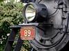 Canadian National Railways No 89, East Strasburg, Pennsylvania, Wed 6 October 2010 3