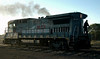San Luis & Rio Grande GE B39-8 No 8524, Alamosa, Colorado, 5 September 2008 2 - 0721