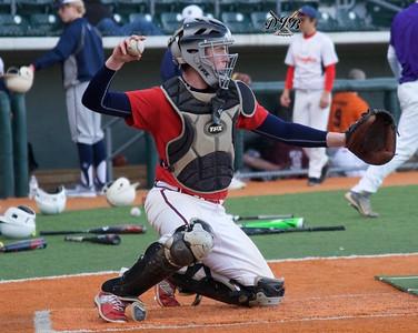 UT Baseball Camp