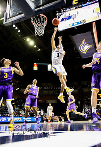 COLLEGE BASKETBALL: DEC 01 Tennessee Tech at UT-Chattanooga