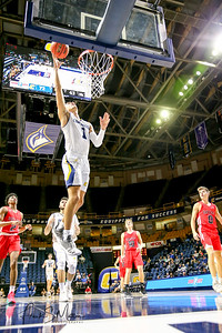 COLLEGE BASKETBALL: DEC 21 Bryan at UT-Chattanooga