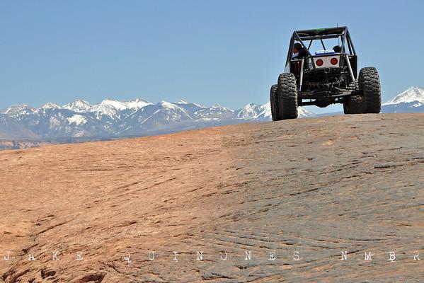 Into Utah 2011