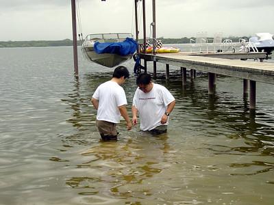 Lake Party 2004