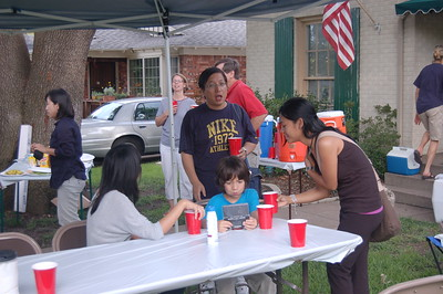 July 4 Party 2010