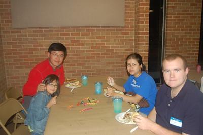 Thankgiving Supper 014