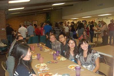 Thankgiving Supper 011
