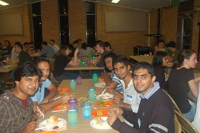 Thankgiving Supper 027