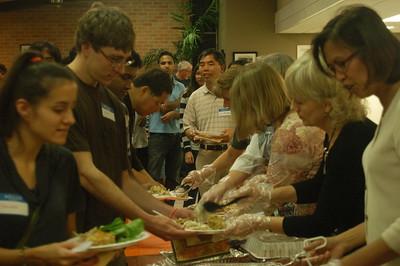 Thankgiving Supper 019