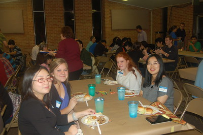 Thankgiving Supper 025