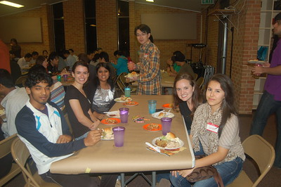 Thankgiving Supper 028