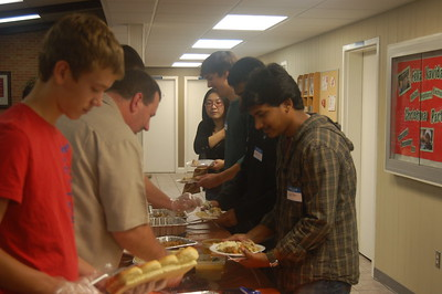 Thankgiving Supper 018