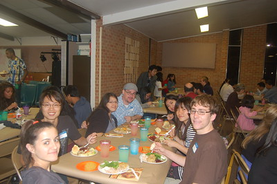 Thankgiving Supper 024