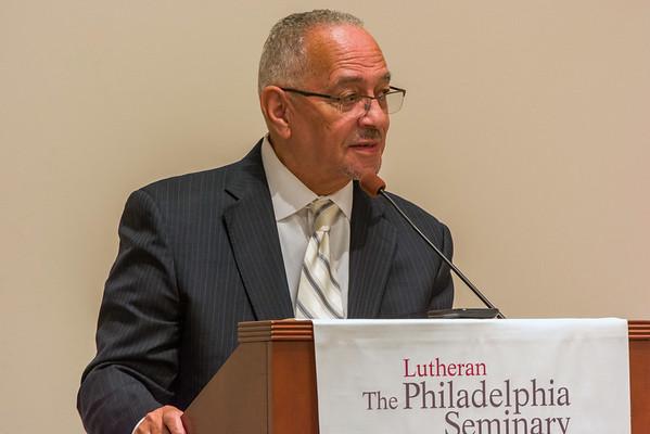 Keynoter Jeremiah Wright_ Jr.
