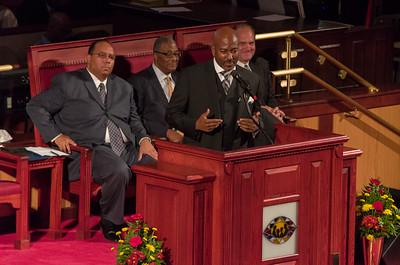 UTI Celebration Worship 9/23/2014