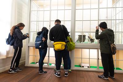 Museum,  Sapporo Botanical Gardens