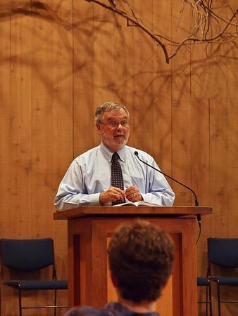 Peter Morales at UUCPA 28Sep2011