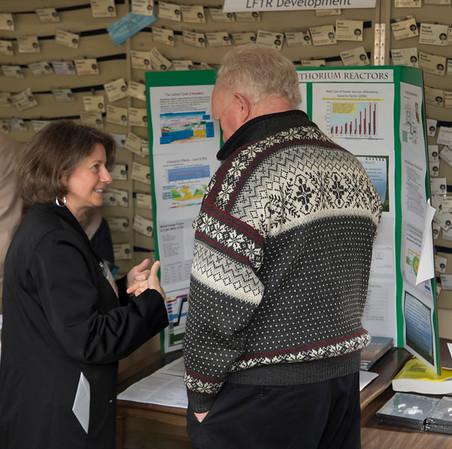 UUCPA Eco-Faire 9 Feb 2014