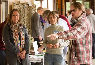 Interfaith Power & Light (UUCPA Eco-Faire Photos)